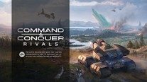 Command & Conquer: Rivals -  game mobile thể loại RTS hấp dẫn 2018