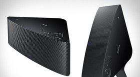 Samsung SHAPE M7 Wireless Audio Speaker