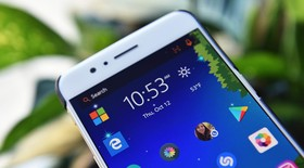 Microsoft sẽ ra mắt smartphone Android thời gian tới?