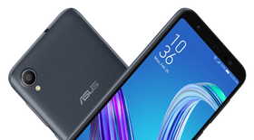 Asus ZenFone Live chạy Android Go có giá từ 110 USD