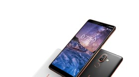 Nokia 7 Plus thắng giải Consumer Smartphone of the Year tại EISA Awards 2018