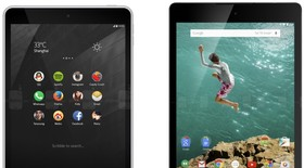 Nokia N1 vs Google Nexus 9