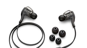 Tai nghe Plantronics BackBeat Go 2 Bluetooth in-ears