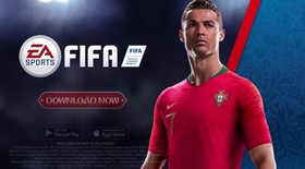 Trải nghiệm World Cup 2018 ngay với game FIFA Mobile