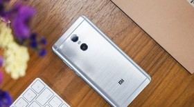 Xiaomi Redmi Pro 2 hé lộ camera kép 16MP, Snapdragon 660