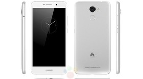 Huawei tung ra Enjoy 7 Plus: Snapdragon 435, pin 4.000mAh