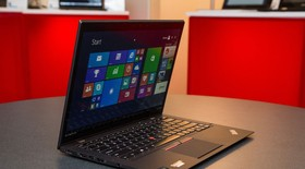 CES 2015: Lenovo ra mắt ThinkPad X1 Carbon và ThinkPad Stack