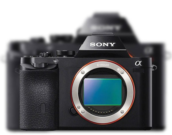 Sony sẽ ra lò mirrorless 50MP full-frame α8? ảnh 1
