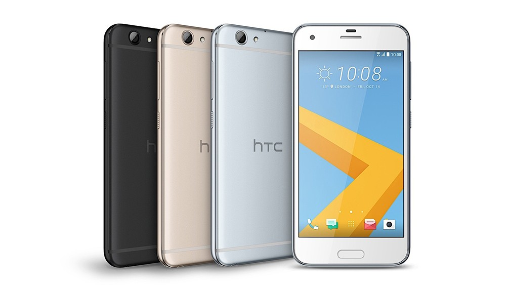 HTC One A9s ra mắt