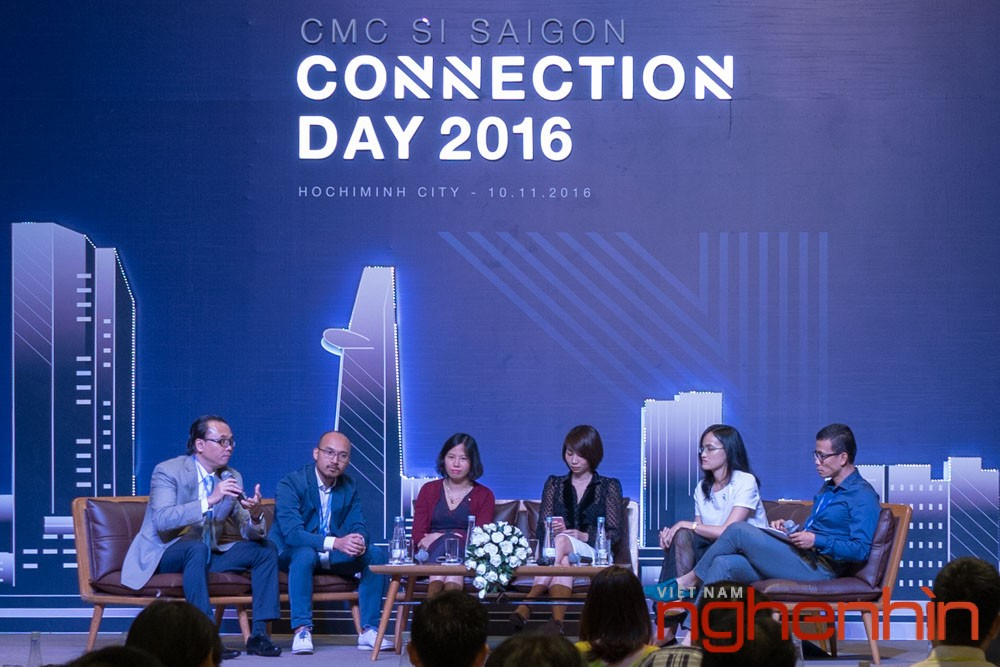 Connection Day 2016