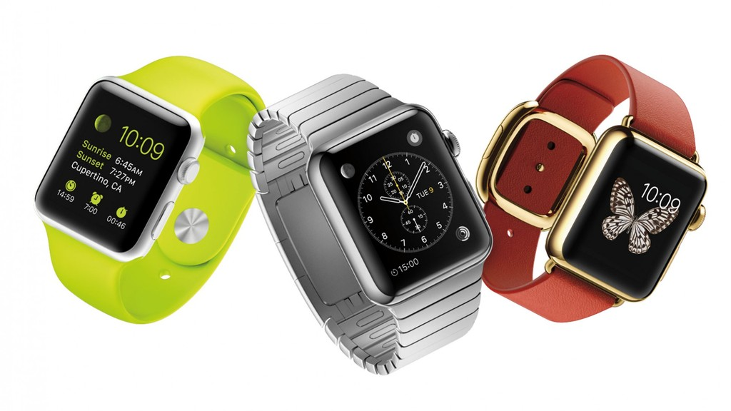 So sánh Apple Watch và LG Watch Urbane ảnh 3