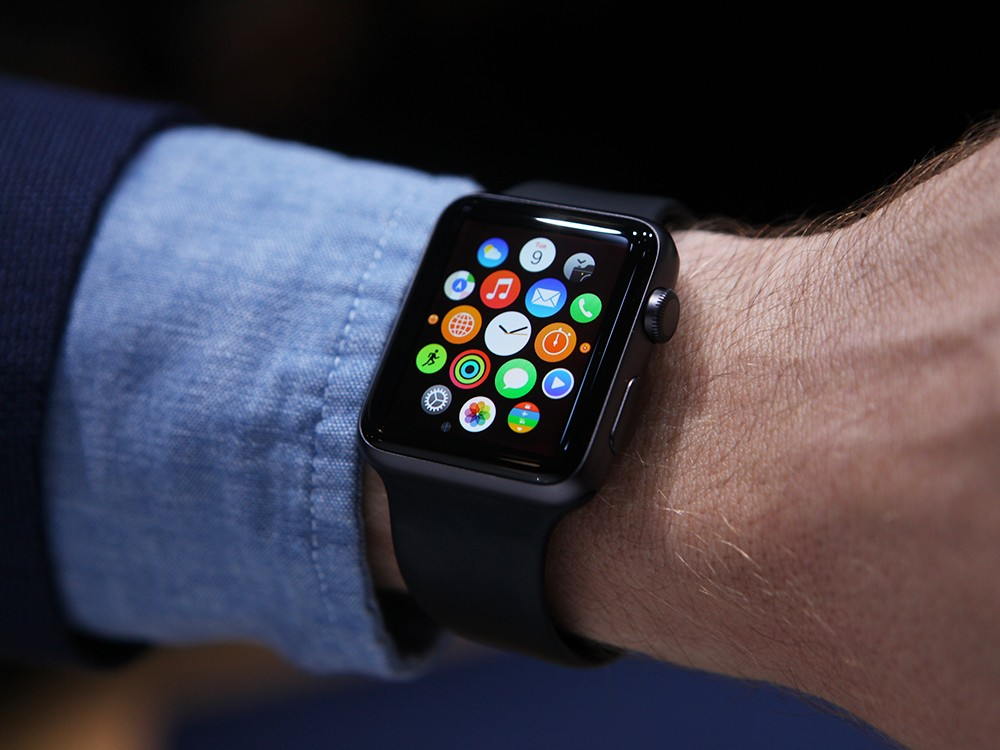 So sánh Apple Watch và LG Watch Urbane ảnh 7