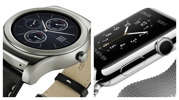So sánh Apple Watch và LG Watch Urbane ảnh 8