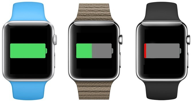 So sánh Apple Watch và LG Watch Urbane ảnh 9