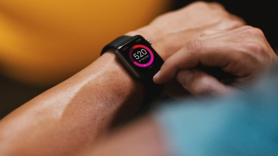 So sánh Apple Watch và LG Watch Urbane ảnh 11