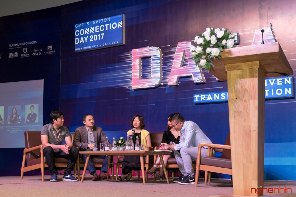 CMC SISG Connection Day 2017
