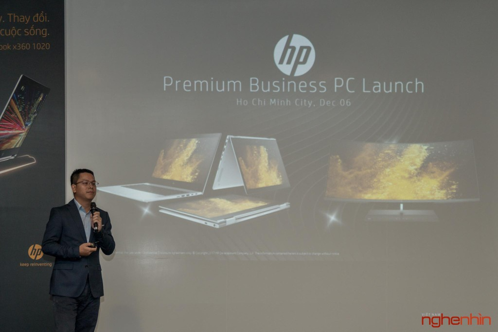 HP Elite 1000 series
