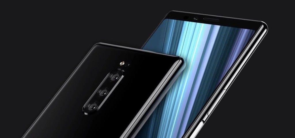 Xperia XZ4: camera 52MP, Snapdragon 855, pin 4.400mAh ?  ảnh 1