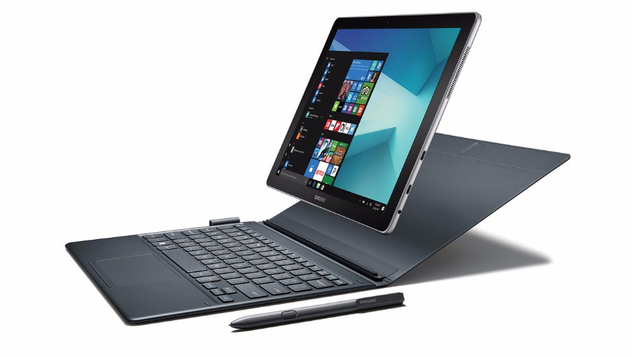 ra mắt Galaxy Book