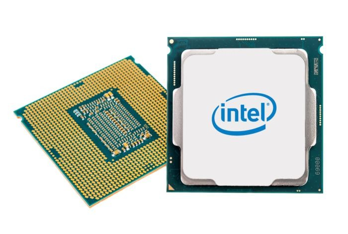 Intel Core i7 8700K Coffee Lake ra mắt