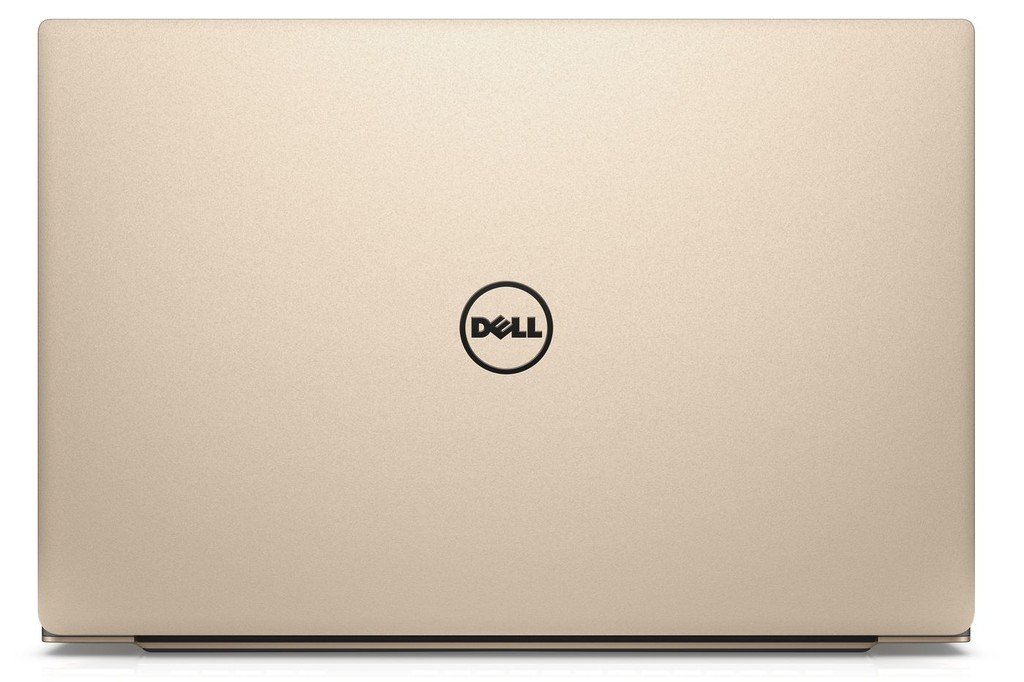 Dell XPS 13 Rose Gold, chip Kaby Lake, giá từ 1.048USD ảnh 4