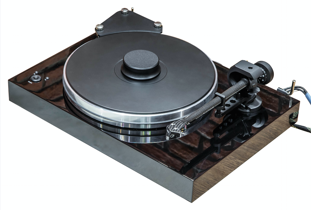 Editor's Choice 2015: Đầu đĩa than Pro-Ject Xtension 9 Evolution ảnh 1