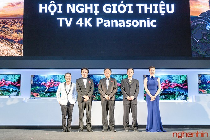 TV Ultra HD Premium Panasonic