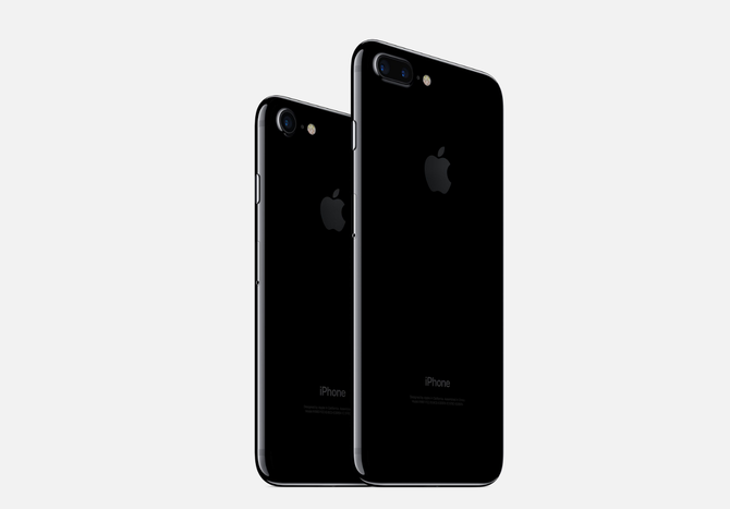 ra mắt iphone 7