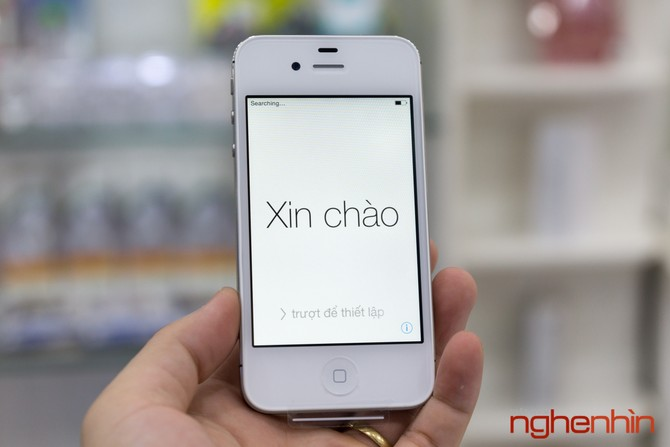 iphone 4S mới 100%