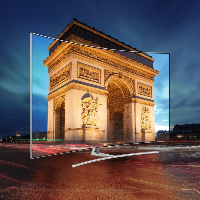 Samsung QLED TV - The Frame