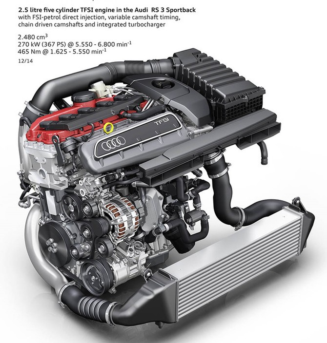 "Động cơ Ferrari V8 Turbo đạt giải ""International Engine of the Year 2016"" - ảnh 6"