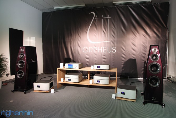 Munich Hi-end Show 2015 - 500 hãng audio so tài (P2) ảnh 18