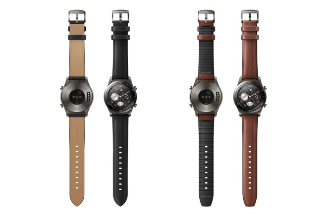 Huawei tung ra Watch 2/2 Classic chạy Android Wear 2 ảnh 5
