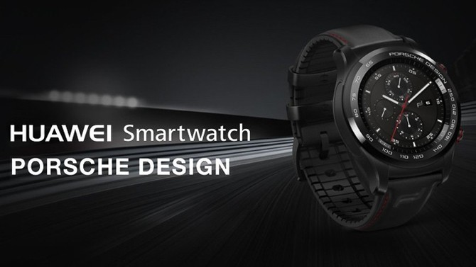 Huawei tung ra Watch 2/2 Classic chạy Android Wear 2 ảnh 6